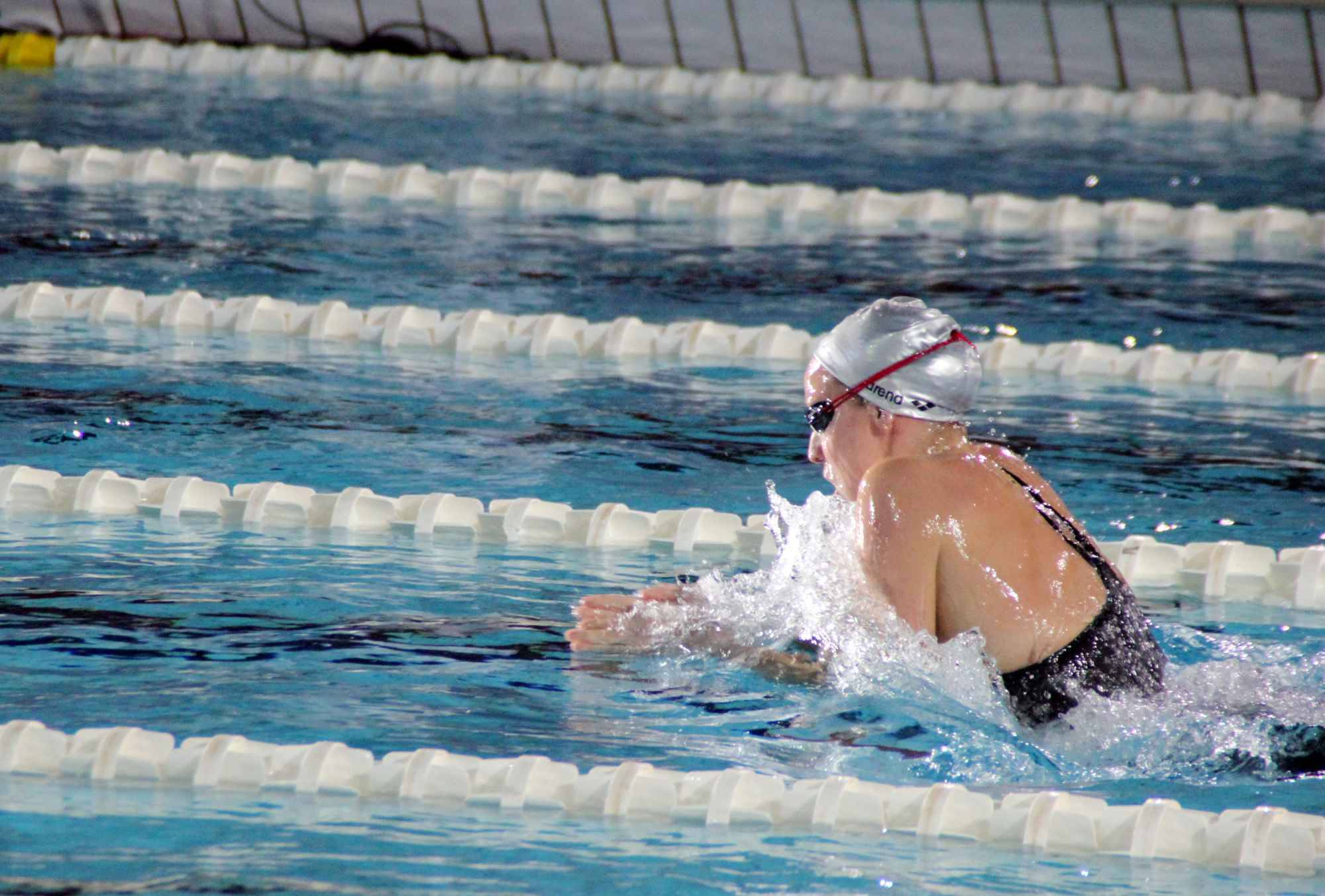 Rennes la piscine de br quigny aura son bassin ext rieur for Brequigny piscine