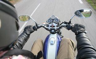 Les motards ont désormais plus de chances de trouver une place pour stationner à Nantes