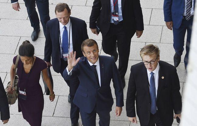 G7 à Biarritz: Emmanuel Macron a-t-il réellement pris la main sur le dossier iranien?