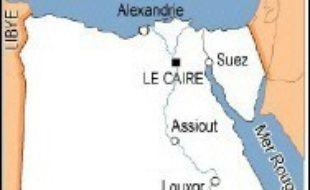 L'Egypte a affirmé lundi avoir démantelé un groupe d'islamistes égyptiens et étrangers, parmi lesquels figurent neuf Français, qui recrutait des combattants jihadistes pour l'Irak.