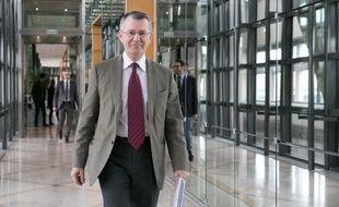 Bruno Parent, le directeur général des Finances publiques.