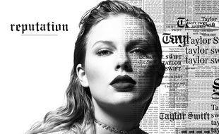 Taylor Swift a confirmé via le livret d'album de Reputation que la voix de bébé entendue dans l'introduction de son titre Gorgeous est bien celle de James Reynolds.