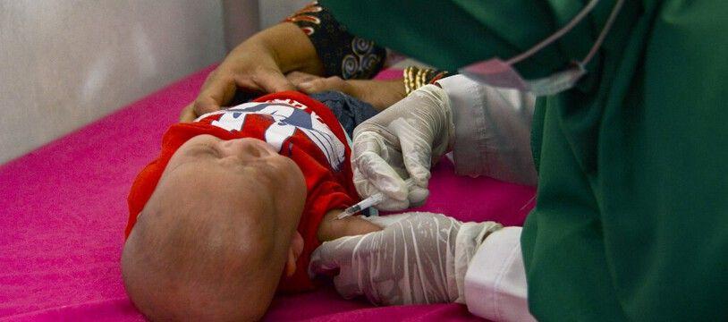 Le moyen le plus sûr de lutter contre la tuberculose reste le vaccin BCG, mais ce n'est pas toujours possible dans certains pays.