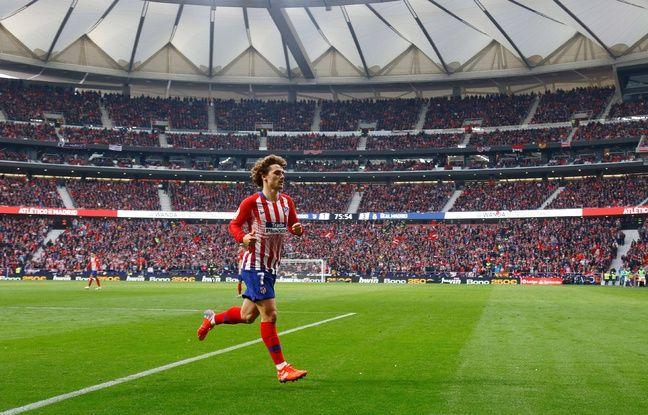 Atlético-Juventus EN DIRECT: Griezmann face à Ronaldo... Un match fermé, vraiment?.. Le live à partir de 20h30