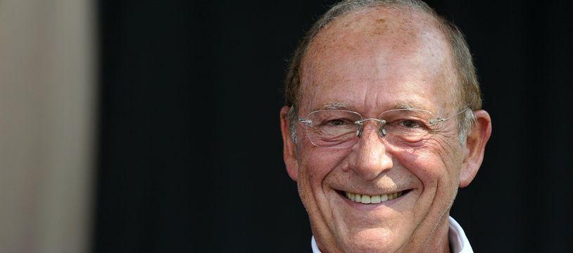 Jean-Claude Guibal est élu à Menton depuis 31 ans