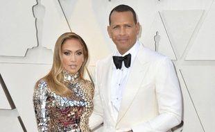 La fin du voyage pour Jennifer Lopez et Alex Rodriguez ?