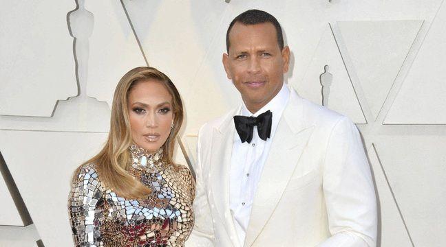 Jennifer Lopez et Alex Rodriguez se séparent et rompent leurs fiançailles - 20 Minutes