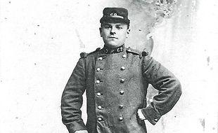 Le soldat Lévêque est mort à 20 ans.