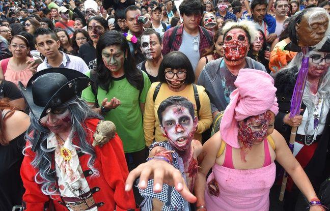 Les zombies débarquent au Festival de Cannes avec le film «The Dead Don't Die» de Jim Jarmusch,