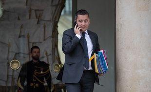 Gérald Darmanin, le ministre des Comptes publics, a écrit à tous les contribuables concernés.