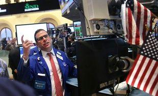 Des résultats d'entreprises encourageants soutiennent Wall Street