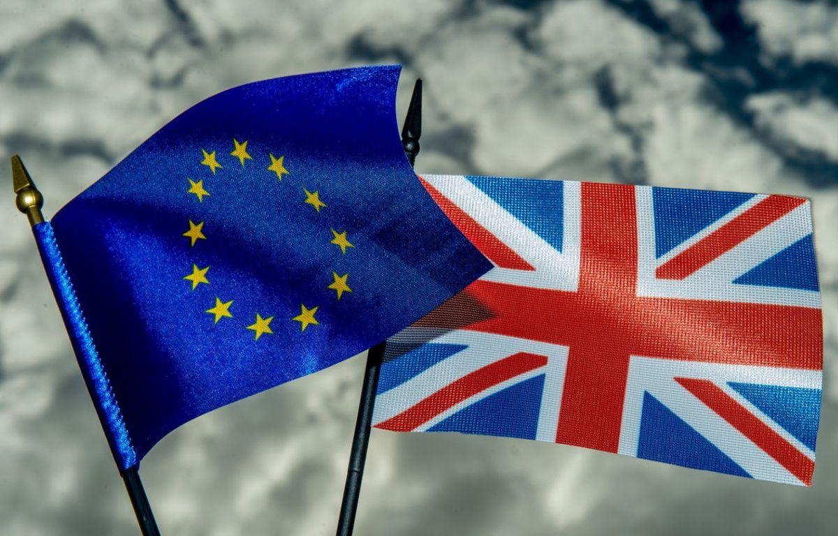 Le référendum sur un éventuel Brexit aura lieu jeudi 23 juin 2016. – PHILIPPE HUGUEN / AFP