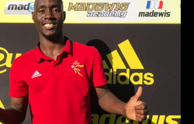 Malgré la mobilisation, le défenseur du FC Foix a été expulsé vendredi vers la Côte d'Ivoire