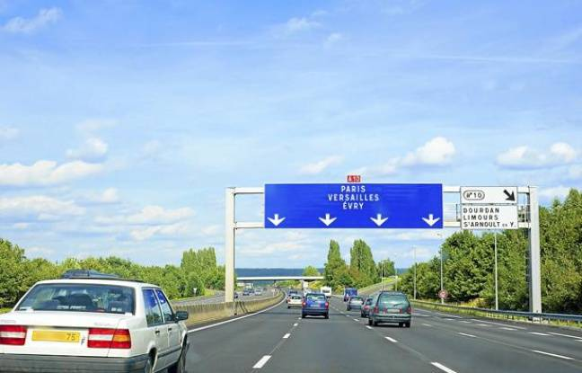 Rencontre autoroute a4