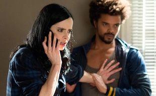 Image extraite de la saison 1 de «Jessica Jones».