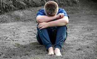 Dans certains cas, une rupture amoureuse peut engendrer un stress post-traumatique (illustration).