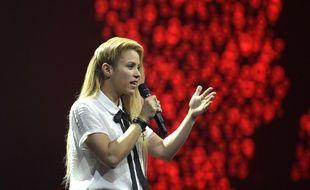 La chanteuse Shakira menacée de poursuites par le fisc espagnol