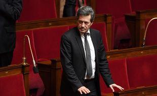 Georges Fenech est le député sortant.