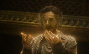 Benedict Cumberbatch dans «Doctor Strange».