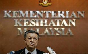 L'ex-ministre de la santé en Malaisie, Chua Soi, provoque le scandale suite à la diffusion de sa sex-tape.