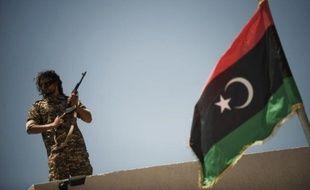 """La Libye a annoncé dimanche la fermeture de ses frontières avec ses quatre voisins du sud: l'Algérie, le Niger, le Tchad et le Soudan, en raison de la détérioration de la sécurité dans le sud du pays, décrété """"zone militaire fermée"""", a-t-on indiqué de source officielle."""