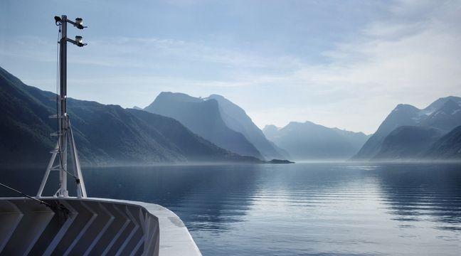 La vie est un long fjord tranquille