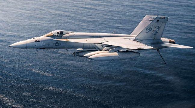 États-Unis: L'armée utilise pour la première fois un drone pour ravitailler un avion en vol