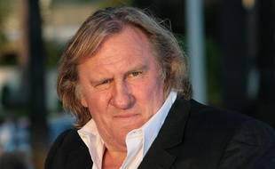 Gérard Depardieu sera sur la Croisette cette année