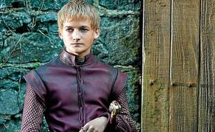 "Joeffrey dans la série ""Game of Thrones"""