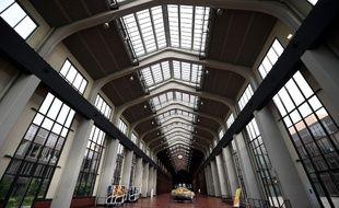 L'école de la Cité du cinéma créée par Luc Besson en 2012 est installée à l'intérieur de la Cité du cinéma à Saint-Denis.