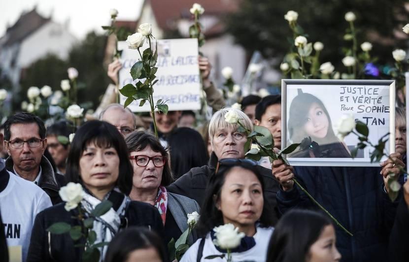 Affaire Sophie Le Tan : Demande d'une nouvelle enquête sur une disparition en 1987