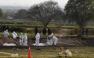 L'explosion d'un oléoduc au Mexique a fait au moins 73 morts et 74 blessés