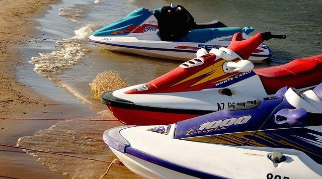 Le corps retrouvé à Barcelone est le pilote du jet-ski disparu dans le Gard
