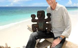 Denis Brogniart, Koh Lanta, saison 11