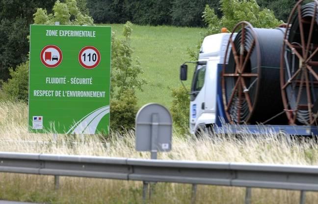 Convention citoyenne pour le climat: Limiter la vitesse sur autoroute à 110km/h aura-t-il un impact réel sur l'environnement?