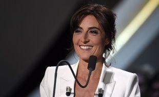 A la rentrée, Nathalie Iannetta sera présente le dimanche sur TF1.