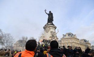 (Photo by Alain JOCARD / AFP)