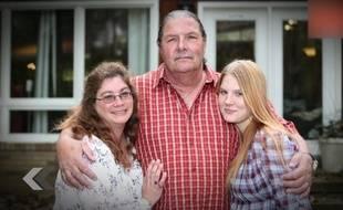 Un pasteur, et ses deux femmes