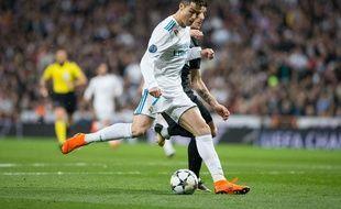Ronaldo a dépassé le cap des 100 buts en C1.