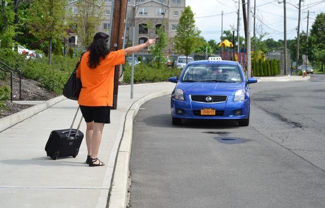 Tchétchénie: Des femmes au volant de taxis pour transporter des femmes