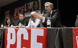 """Le PCF a dénoncé lundi la possibilité, avec la fin de la trêve hivernale, de reprise des expulsions de locataires, """"une pratique inhumaine et indigne d'un pays développé comme la France""""."""