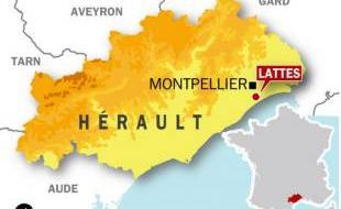 La femme attaquée dimanche matin par deux chiens sur le bord d'une route près de Montpellier a succombé à ses blessures dans la nuit.
