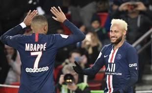 Neymar et Mbappé font partie des joueurs les mieux payés au monde.