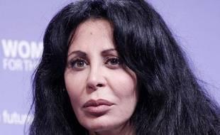 Yamina Benguigui, le 13octobre 2011.