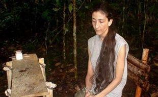 La libération de l'otage franco-colombienne détenue par les Farc, Ingrid Betancourt, était sur les rails jusqu'à la mort du numéro deux de la guérilla colombienne, Raul Reyes, le 1er mars, a déclaré la sénatrice colombienne Piedad Cordoba