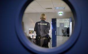 Les douaniers ont saisi plusieurs passeurs de cocaïne en août à Toulouse.