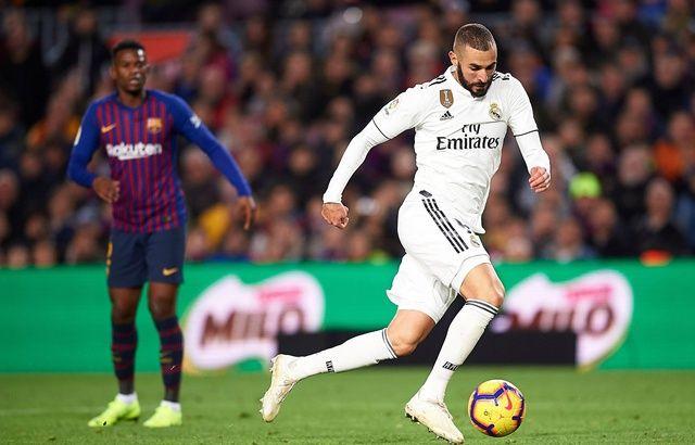 Barcelone 1-1 Real Madrid : Le premier clasico du mois de février nous laisse sur notre faim