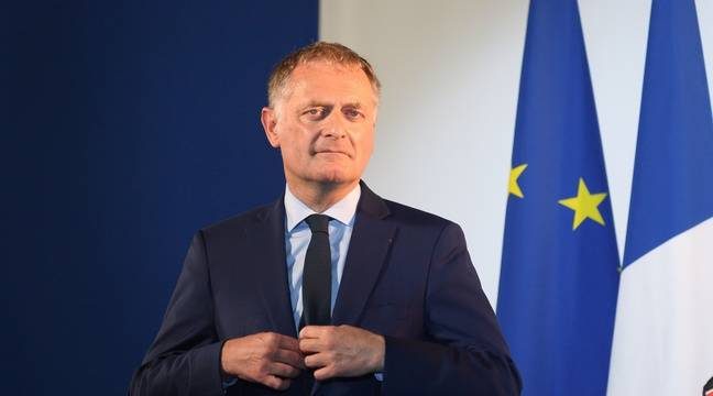 Présidentielle 2022 : Le LR Philippe Juvin candidat à la primaire de la droite