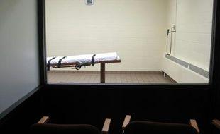 Les États-Unis ont exécuté mercredi une condamnée à mort, malgré un ultime appel à la clémence du pape François