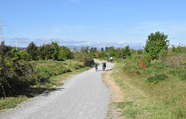 Tout autour de Vitoria-Gasteiz, un anneau vert, suite de six parcs variés, propose une promenade de 37 km circulaire.
